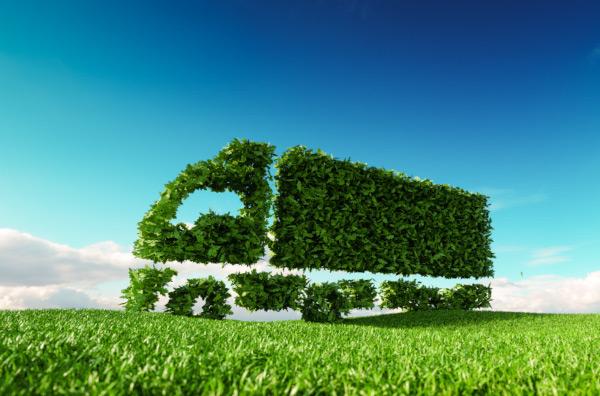 Trasporti eco sostenibili