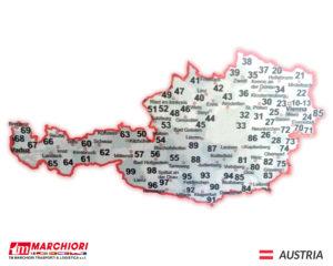 Trasporti in Austria